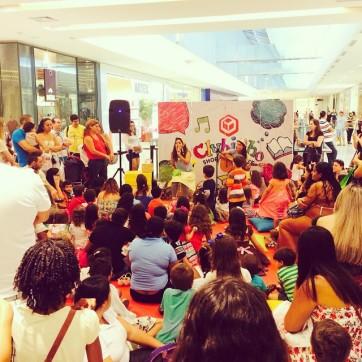 Clubinho Shopping Recife - 2014