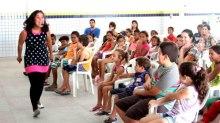 Jornada Literária Portal do Sertão - 2012