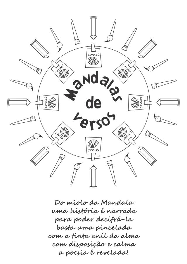 Mandala de Versos