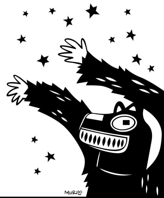 Lapa de Urso - Murilo Silva