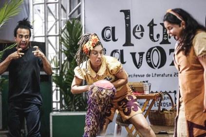 Festival A Letra e a Voz 2019